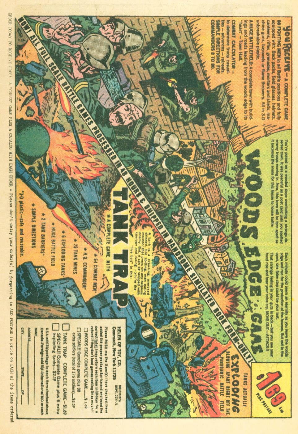 Detective Comics (1937) 427 Page 27