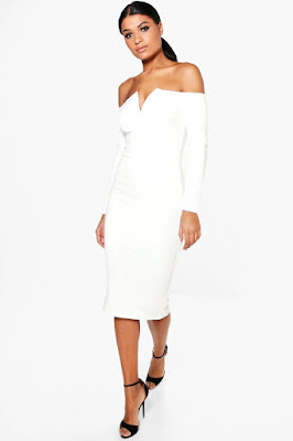 opciones de Vestidos de Fiesta Blancos