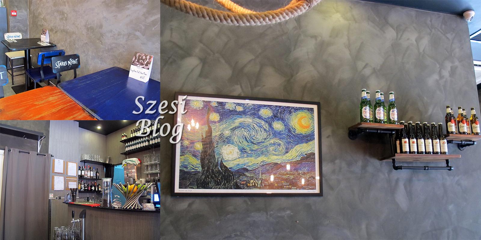 ( 大角咀 ) 博文街 Starry Night:慢煮霹靂香辣春雞 惹味度十足 雞肉鮮嫩