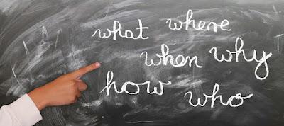 Hal Pertama Kali Diperhatikan Ketika Membuat Blog 7 Mentalitas + 3 Material Utama Seorang Bloger. Hal Pertama Kali Diperhatikan Ketika Membuat Blog