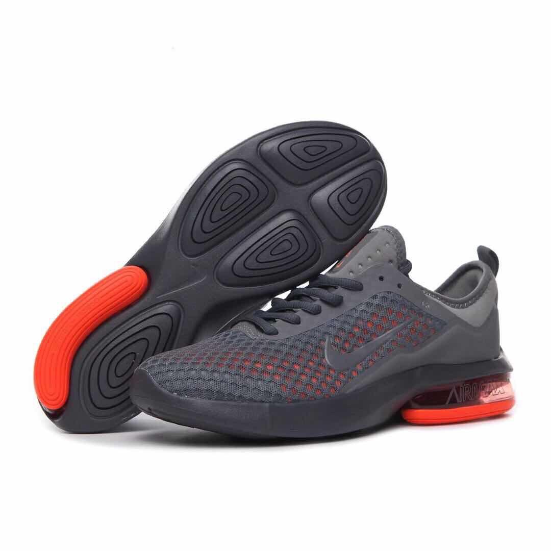 Giày Nike Air Max Nam Xám Size 42