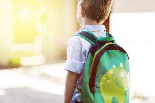 Tips Memilih Tas Sekolah untuk Anak yang Tepat