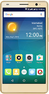 QMobile Noir S6 Plus Price in Pakistan