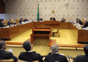 STF deve julgar se Congresso pode votar parlamentarismo sem plebiscito