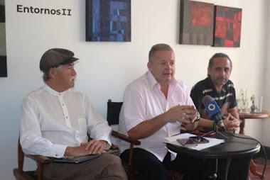 Clúster de Café y Cacao cuenta con nueva junta directiva