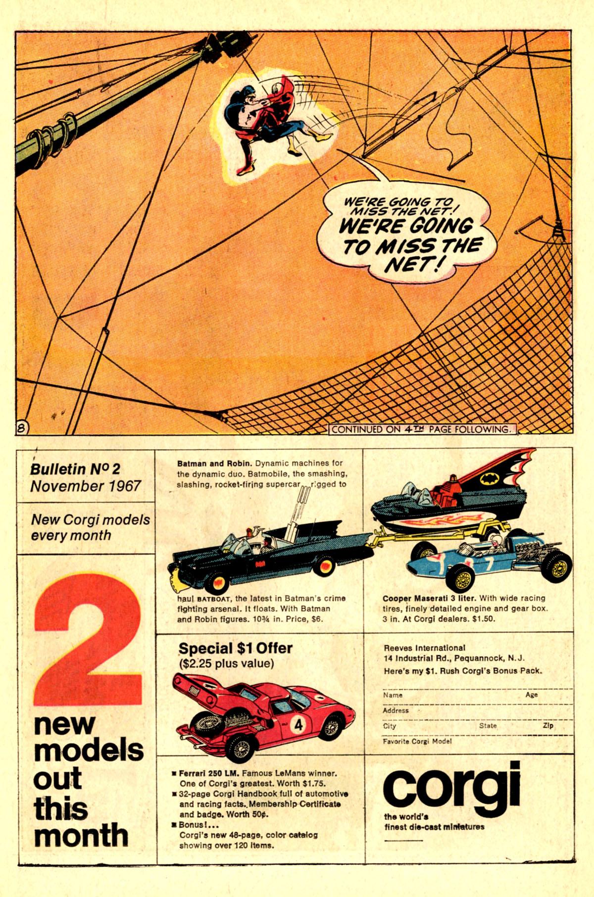 Strange Adventures (1950) issue 208 - Page 11