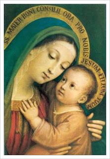 oração Nossa Senhora do Bom Parto