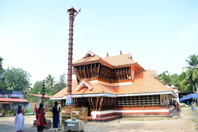 Munch Bala Muruga Temple