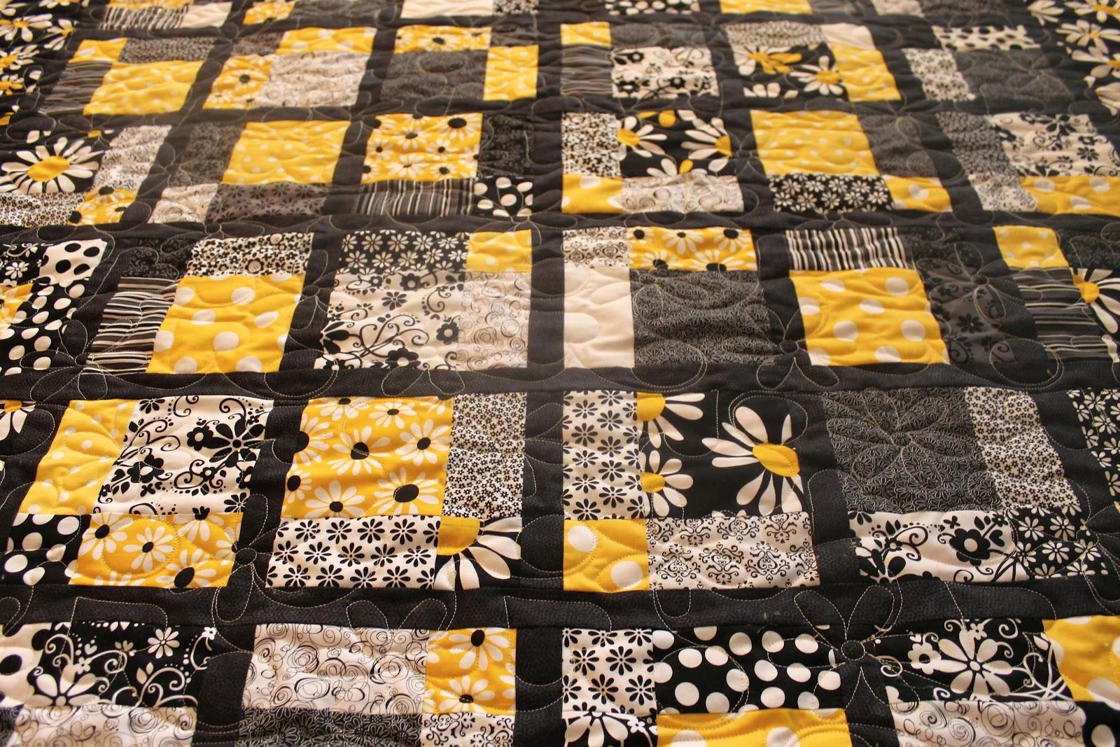Latimer Lane Client Quilts