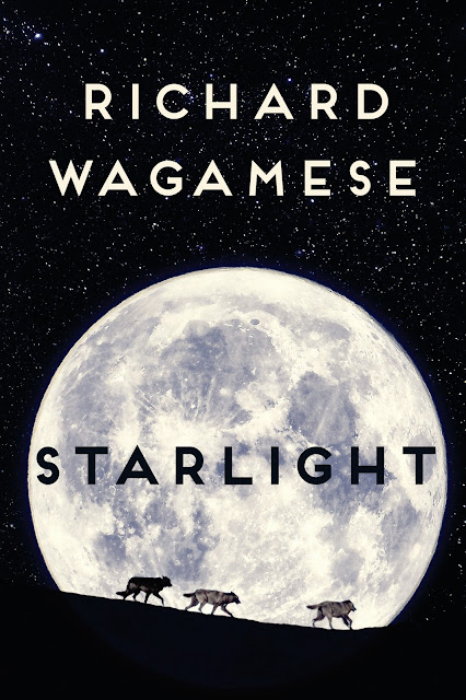 Starlight is the final novel from Richard Wagamese, the bestselling and beloved author of Indian Horse and Medicine Walk.