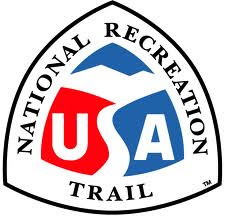 national recreation trail logo