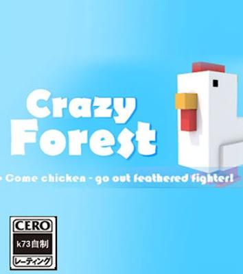Crazy Forest Crack
