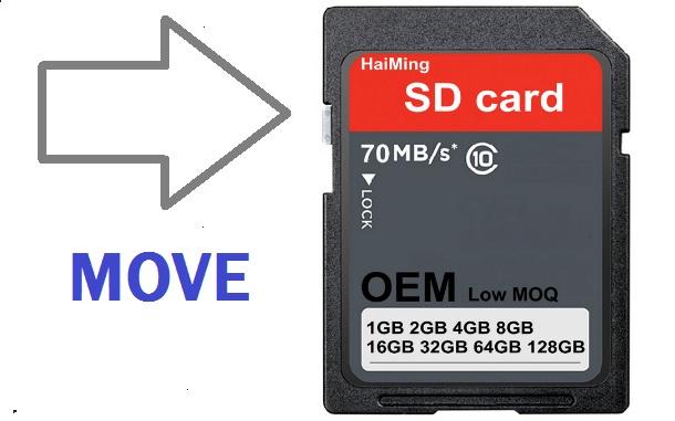 Cara Memindahkan Aplikasi Ke Kartu Memory SD Card Untuk Semua Versi Android Lengkap Disertai Gambar