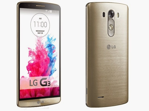 LG G3 Stylus Smartphone 5.5 Iinch Android Kitkat