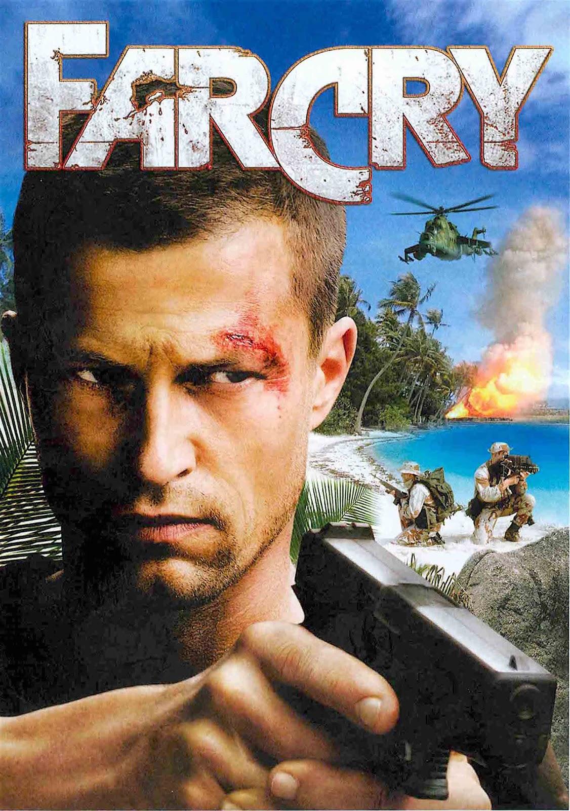 Film Far Cry