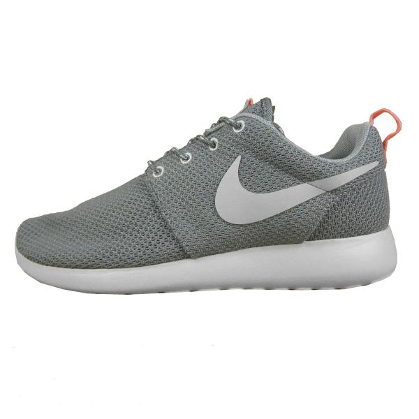 super popular ef971 7ed6d Nike Women s Roshe Run. Mercury Grey, Mortar, Mine Grey, Atomic Pink.  511882-005