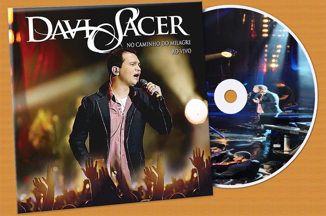 novo cd davi sacer 2011 gratis