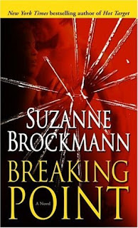 Breaking Point (Troubleshooters #9) by Suzanne Brockmann