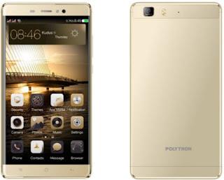 Harga Terbaru Polytron Zap 6 Posh Note 4G551