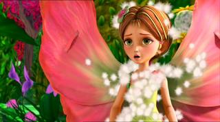 Barbie présente Lilipucia (2009) (Film complet en Français)