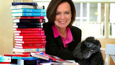 Romance Book Paradise Spotlight On Melanie Milburne