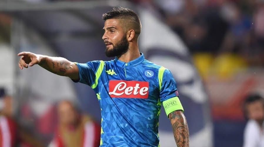 Napoli-Parma 3-0, risultato firmato da Milik e Insigne.