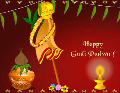 Gudi Padwa Images 2016 HD