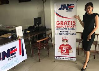 Lowongan Kerja JNE Borneo Jaya Pontianak