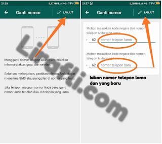 5 Cara Membuka Whatsapp Yang Diblokir Teman