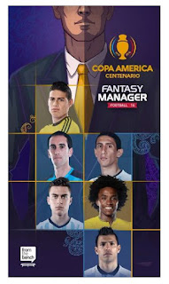 Download Fantasy Manager Football 2016