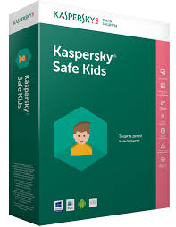 Kaspersky Safe Kids 2018 Review and Download