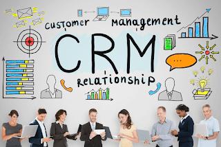 Phần mềm quản lý khách hàng full crack