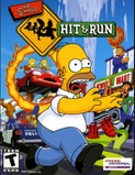 Los Simpsons Hit And Run PC Full Español