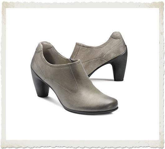 scarpa con il tacco ECCO SCULPTURED 65