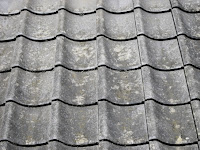 屋根塗装 外壁塗装 セメント瓦 屋根瓦