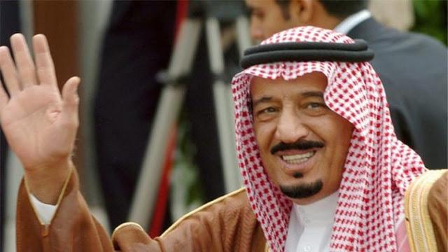 Kunjungan Raja Arab Ke Indonesia, Fenomenal