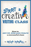 Start a Creative Writing Class