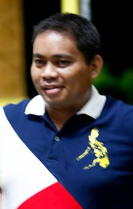 Cebu Teambuilding Facilitators Network founder Thadz