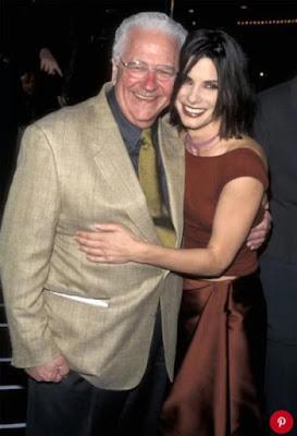 Sandra Bullock's Dad