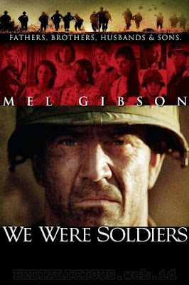 Sinopsis film We Were Soldiers (2002)