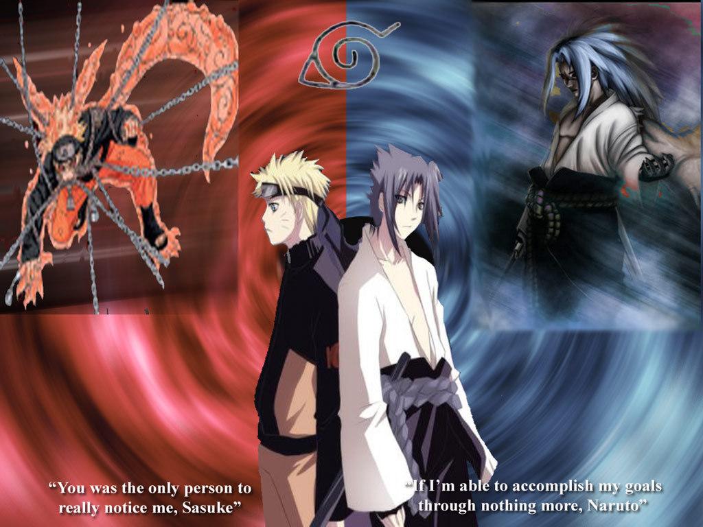 Naruto sasuke shippuden |See To World
