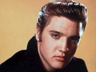 Elvis Presley sexiest male celebrities
