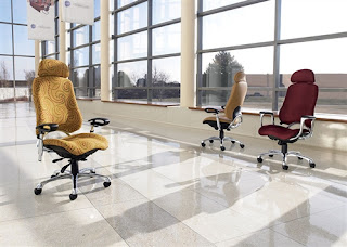 Ergonomic Office Chair Advice from OfficeAnything.com