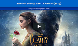 Review Beauty And The Beast (2017)