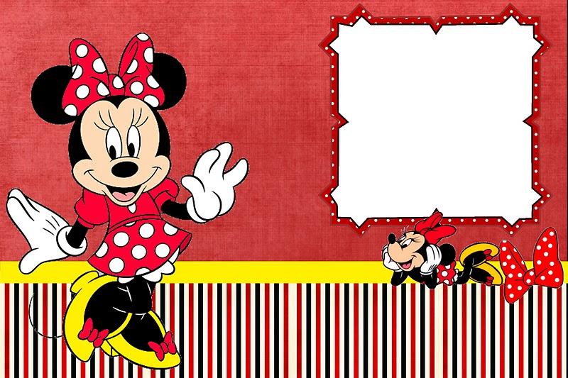 Lembrancinha De Aniversario Da Minnie