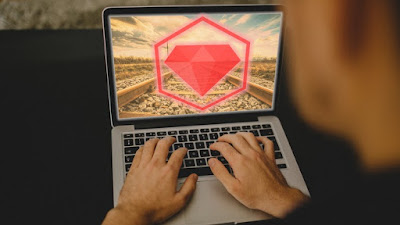 best Ruby and Rails course for beginners