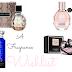 A Fragrance Wish List
