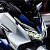 Intip Fitur Honda Forza di Malaysia yang Tembus Rp 107 Juta