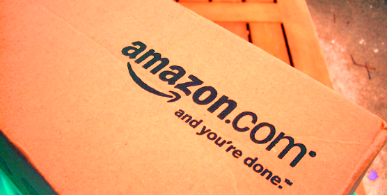 Tutorial Pasar Amazone