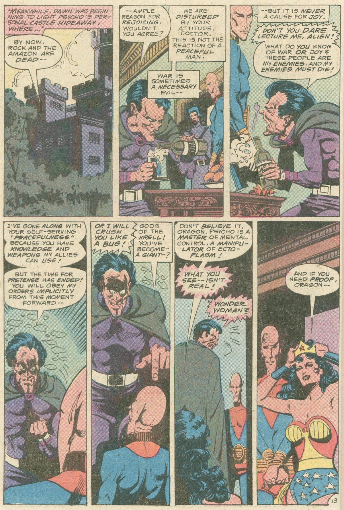 Read online World's Finest Comics comic -  Issue #249 - 64